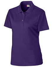 Clique New Wave LQK00043 Women Lady Malmo Pique Polo at GotApparel
