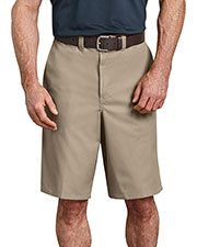 Dickies LR642 Men Premium 11 Industrial Multi-Use Short With Pockets at GotApparel