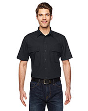 Dickies Workwear LS953 Adult 4.5 Oz. Ripstop Ventilated Tactical Shirt at GotApparel