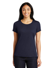 Sport-Tek® LST450 Women LST450 Women PosiCharge® Competitor™ Cotton  at GotApparel