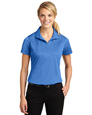 Sport-Tek® LST650 Women Micro Pique Sportwick Polo at GotApparel