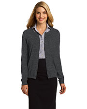 Port Authority LSW287 Women Cardigan at GotApparel