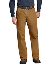 Dickies LU239 Unisex Industrial Relaxed Fit Straight Leg Carpenter Duck Jean Pant at GotApparel