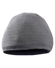 OccuNomix LUXMBRB Unisex Multi-Banded Reflective Beanie at GotApparel