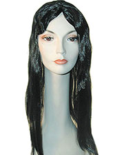 Halloween Costumes LWB22MBN Unisex Special Bargain Wig Md Brown at GotApparel