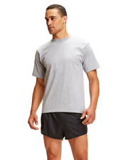 Soffe M020 Men Adult Tricot Short/Liner Nylon at GotApparel