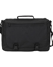 Gemline M2400 Men Executive Saddlebag at GotApparel