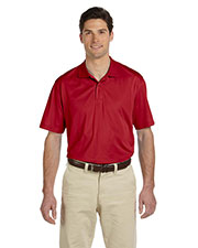 Harriton M354 Men Micro Pique Polo at GotApparel