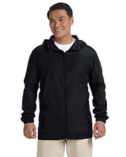 Harriton M765 Men Essential Rainwear at GotApparel