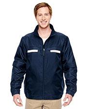 Harriton M770 Men Fleece-Lined All Season Jacket at GotApparel