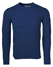 Soffe M875 Men DriRelease  Performance Military Long Sleeve Tee at GotApparel