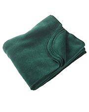 Harriton M999 Toddlers 12.7 oz. Fleece Blanket at GotApparel