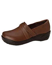 Anywear MARIAH Women Footwear Leather Step In  at GotApparel