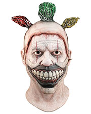 Halloween Costumes MARXFOX101 Unisex Twisty Mask Standard at GotApparel