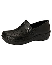 Anywear MARYANN Women Footwear Leather Step In  at GotApparel