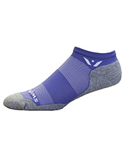 Swiftwick MAXUSZERO Unisex 1 Pair Pack No Show at GotApparel