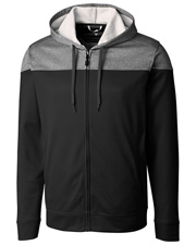 Cutter & Buck MBK01303 Men Pop Fly Hoodie at GotApparel