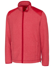 Cutter & Buck MCO09840 Men Cedar Park Full-Zip at GotApparel