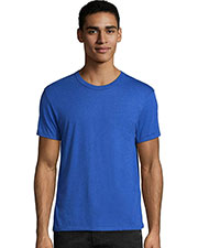 Hanes MO100 Men Modal Triblend T-Shirt at GotApparel