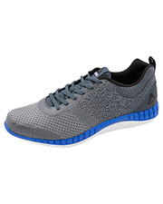 Reebok MPRINTRUNPRIME Men Premium Athletic Footwear   at GotApparel