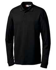 Clique New Wave MQK00012 Men Long-Sleeve Evans at GotApparel