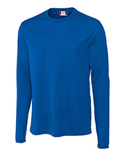 Clique New Wave MQK00024 Men Long-Sleeve Ice Tee at GotApparel