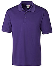 Clique New Wave MQK00044 Men Oslo Piqu Polo at GotApparel
