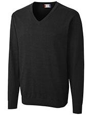 Clique New Wave MQS00002 Men Imatra V-neck Sweater at GotApparel