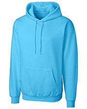 Clique Basics MRK02001 Men Fleece P/O Hoodie at GotApparel