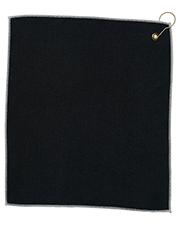 Pro Towels MW18CG Microfiber Waffle Small at GotApparel
