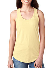 Next Level 1533 Women's Ideal Racerback Tank at GotApparel