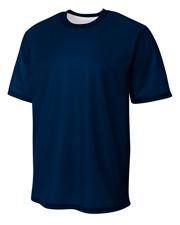 A4 N3172 Men Match Reversible Jersey at GotApparel