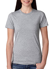 Next Level 3900 Women The Boyfriend Tee at GotApparel