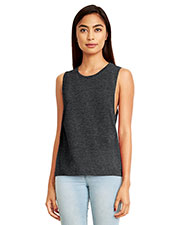 Next Level N5013 Women Festival Muscle Tank at GotApparel