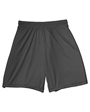 """A4 N5244 Men 7"""" Inseam Cooling Performance Shorts at GotApparel"""