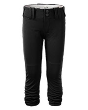 Soffe Intensity N5301G Girls Pick Off Pant at GotApparel