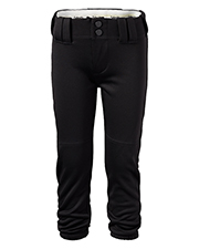 Soffe Intensity N5311G Girls Cooldown Pant at GotApparel