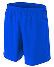 A4 N5343 Men Woven Soccer Shorts at GotApparel