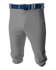 A4 N6003 Boys Baseball Knicker Pant at GotApparel