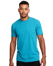 Next Level N6210 Men's CVC Crew Tee at GotApparel