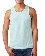 Next Level 6233 Men Premium Fitted CVC Tank at GotApparel