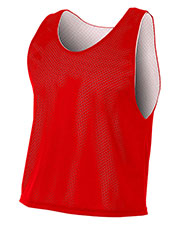 A4 NB2274 Boys Reversible Practice Jersey at GotApparel