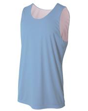 A4 NB2375 Boys Reversible Jump Jersey at GotApparel