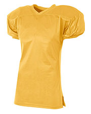 A4 NB4136 Boys Game Jersey at GotApparel