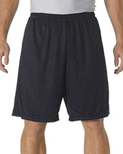 """A4 NB5281 Boys 7"""" Cooling Performance Power Mesh Practice Short at GotApparel"""