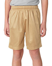 A4 NB5301 Boys Tricot Lined 6