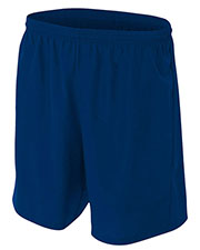 A4 NB5343 Boys Woven Soccer Shorts at GotApparel