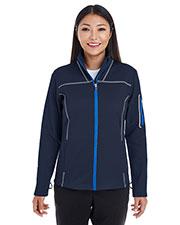 Ash City NE703W Women Endeavor Interactive Performance Fleece Jacket at GotApparel