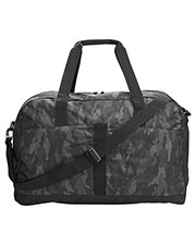 North End NE902 Rotate Reflective Duffel at GotApparel