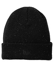Custom Embroidered New Era NE905 Speckled Beanie at GotApparel